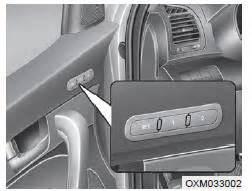 r lage si e conducteur kia sorento réglage du siège avant électrique siège