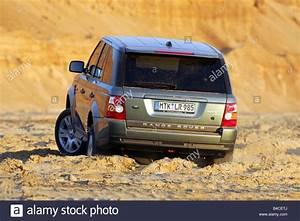 Range Rover Sport 2005 Hse