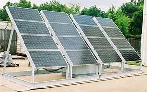 Solar Cathodic Protection Units