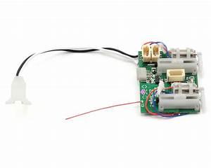 Spektrum Rc Ar6400 Dsm2 6 Channel Ultra Esc