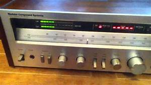 Mcs 3248 Stereo Receiver