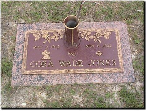 Stream revelation by scott l. Jones, Cora Wade.JPG