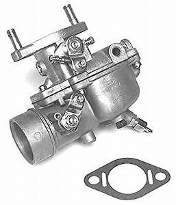 Carburetor Allis Chalmers Wc Wd Wf Tractor  Amazon Com