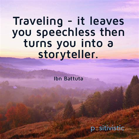 Another Quote On Traveling Ibn Battuta Traveling