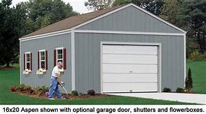 16x16 shed for maximum storage 16x16 aspen With 16x16 shed kit
