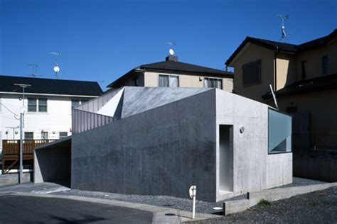 small house  reinforced concrete frame hall house digsdigs