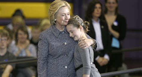 hillary clintons kid questioners politico