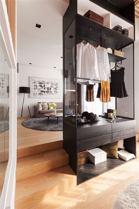 Open Closet Design by 17 Best Ideas About Open Wardrobe On Open