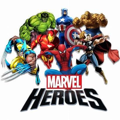 Marvel Heroes Clipart Transparent Hero Banner Deadpool