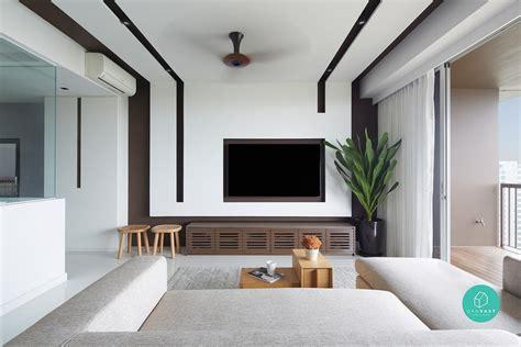 Bedroom Ideas For Condo by Smart Interior Design Ideas For Small Condos Qanvast