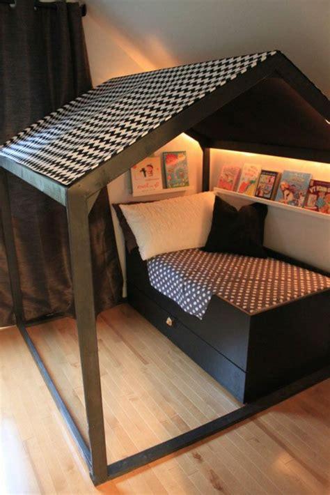 chambre d ado ikea le plus beau lit cabane pour votre enfant