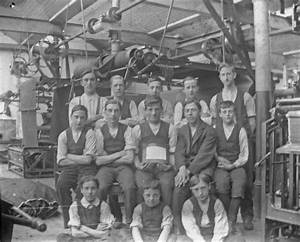 Factory Worker Industrial Revolution | www.pixshark.com ...