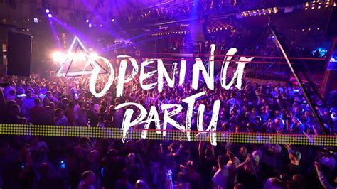 Amnesia Opening Party @ Amnesia Ibiza 2017