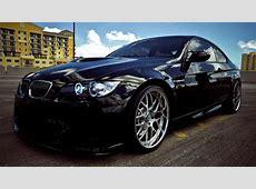 Modifiyeli BMW M3 Siyah,1920x1080 wallpaper,resimleri