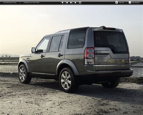 Land Rover Lr4 2013 by 2013 Land Rover Lr4 Reviews And Rating Motor Trend