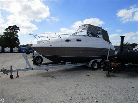 Regal Boats Houston by Used Cuddy Cabin Boats For Sale In Houston United
