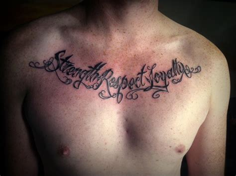 Tattoo Meaning Strength Quotes. Quotesgram