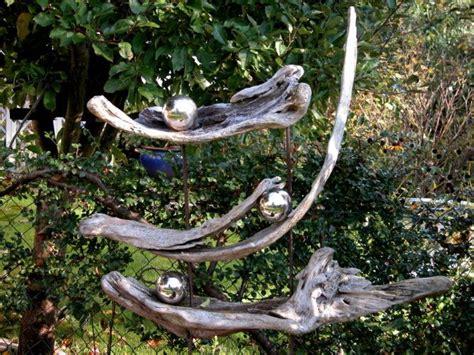 Schwemmholz Deko Für Garten by Gartendeko Kreatives Aus Der Natur Ideen Rund Ums Haus
