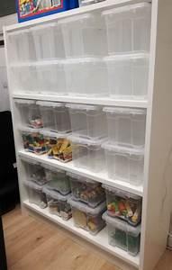 Lego Aufbewahrung Ideen : lego aufbewahrung regal ~ Orissabook.com Haus und Dekorationen