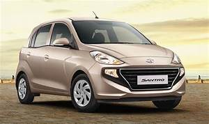 Hyundai Santro 2018 Launched  Here U0026 39 S A Look At How One Of