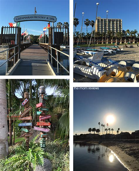Catamaran Hotel And Resort San Diego by Catamaran Resort And Spa San Diego The Mom Reviews
