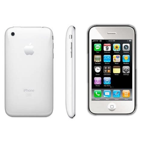 iphone 3gs for apple iphone 3gs specs review release date phonesdata