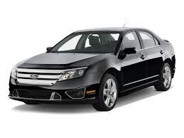 guide  manual  ford fusion serviceowner manual