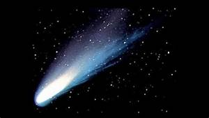 10 Facts About Comets And Meteors