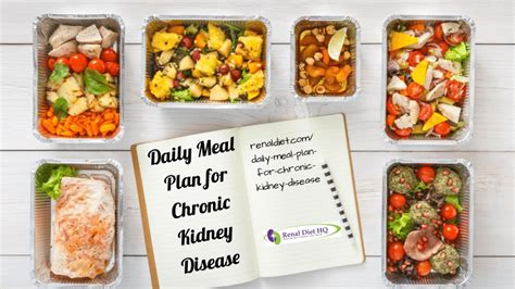 This article will cover everything you want to know about eating a meal plan to help with diabetes and offer a sample 7 day plan to. Daily Meal Plan for Chronic Kidney Disease | Renal Diet ...