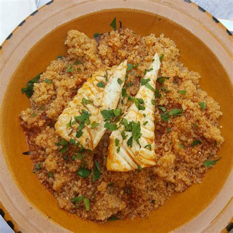 cuisine sicilienne recette couscous de poisson sicilien marciatack fr