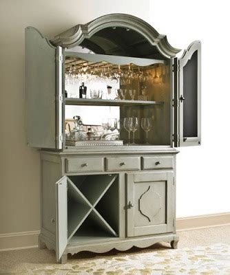 Armoire Cabinet Into A Bar by My Sweet Armoires They Re Not Just For Storing