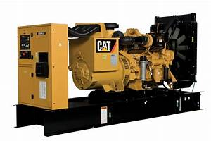 Caterpillar 3406c Generator Set Parts Manual Parts