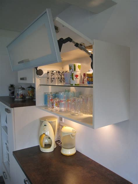 fabricant cuisine meuble haut cuisine vitre