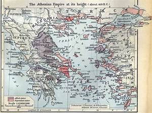 A map showing the Greek amp Phoenician colonies in the t
