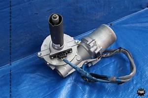 2013 13 Scion Frs Oem Eps Electronic Power Steering Motor