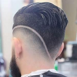 Lockige Haare Männer : cool taper fade haircuts for 2017 haircuts pinterest frisuren m nnerfrisuren und ~ Frokenaadalensverden.com Haus und Dekorationen