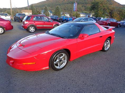 car owners manuals for sale 1997 pontiac firebird security system 1997 pontiac firebird trans am ws6 for sale classiccars com cc 1065805