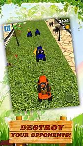 App Shopper 3d Lawn Mower Racing Game Free Games