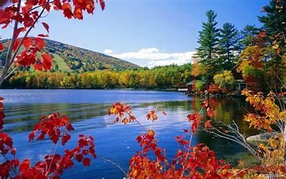 Nature Landscape Wallpapers Autumn Perfect Dream A4