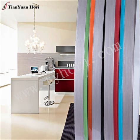 hot products quality supplier countertop edging strip