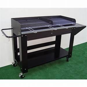 Barbecue Charbon De Bois Pas Cher : barbecue xxl pas cher ~ Dailycaller-alerts.com Idées de Décoration