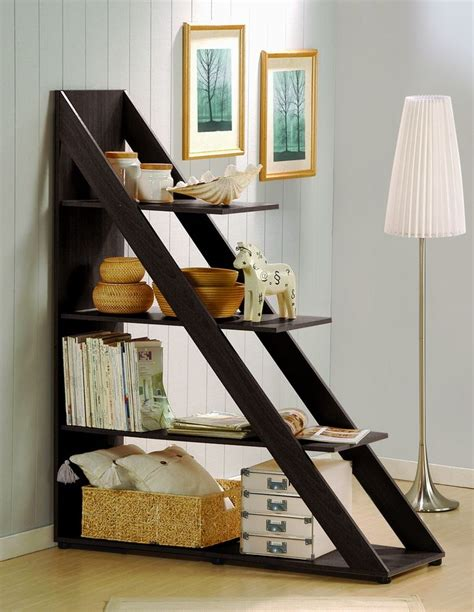 creative ladder ideas  home decoration hative