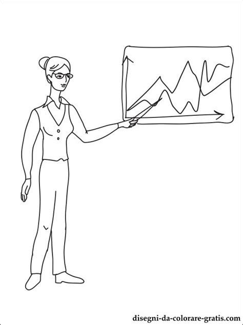 disegno economista da stampare  colorare disegni da colorare gratis