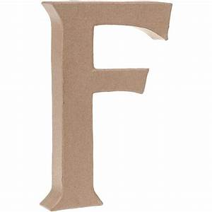71 best the fox hole images on pinterest decorating With paper mache lowercase letters