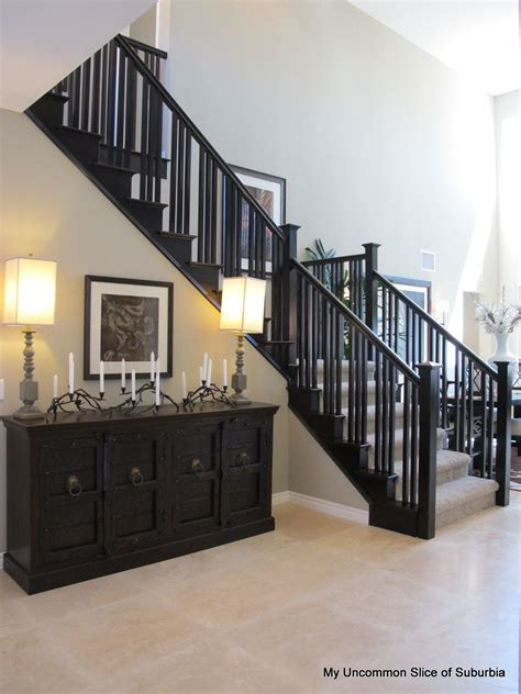 Banister Railings by This Craftsman Style Railing Stairs