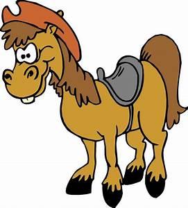 Cartoon Horses Clipart Cliparts co