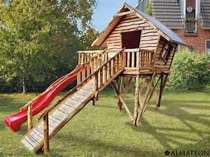 Jeux En Bois Extérieur : d couvrez vite les jeux d 39 ext rieur weka blog almateon ~ Premium-room.com Idées de Décoration