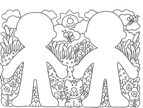 ... Coloring Pages 2 Preschool