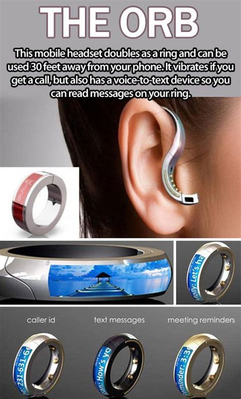 25 Best Ideas About High Tech Gadgets On Pinterest