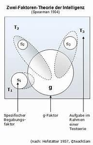G Faktor Berechnen : zwei faktoren theorie ~ Haus.voiturepedia.club Haus und Dekorationen